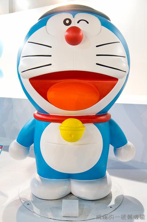 20130225哆啦A夢誕生前100年特展-63