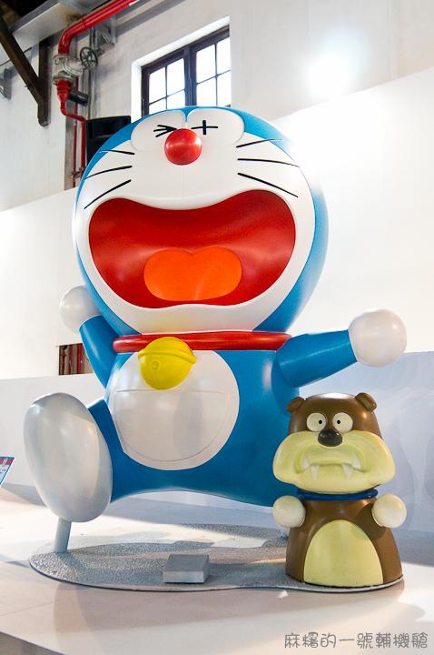 20130225哆啦A夢誕生前100年特展-65