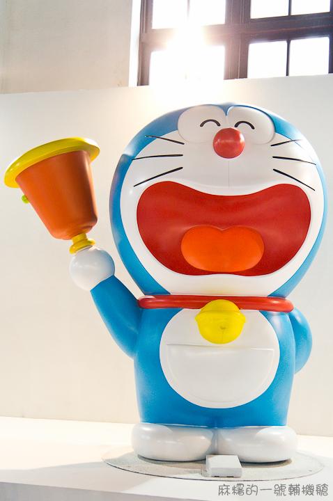 20130225哆啦A夢誕生前100年特展-66