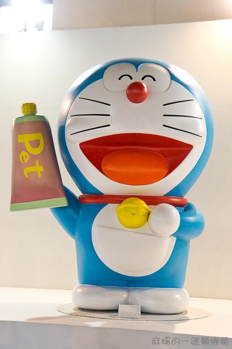 20130225哆啦A夢誕生前100年特展-69
