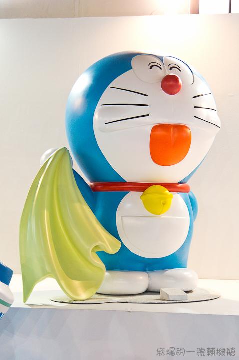 20130225哆啦A夢誕生前100年特展-68