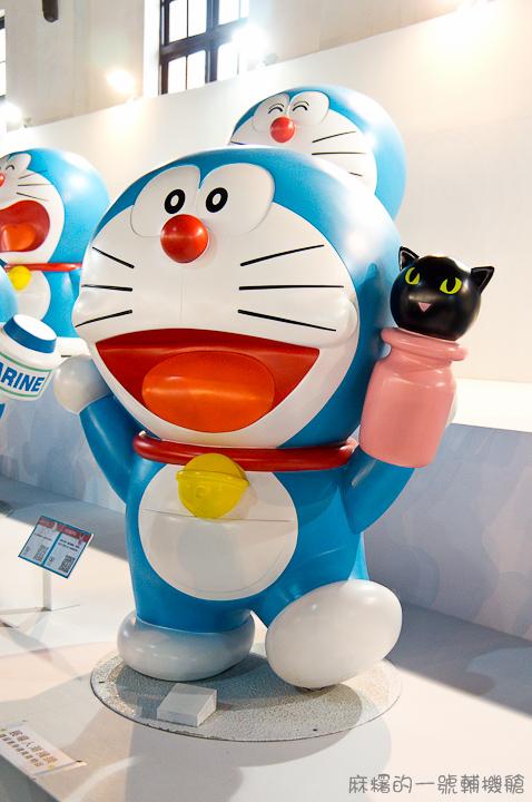 20130225哆啦A夢誕生前100年特展-70