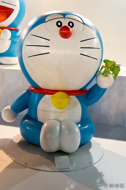 20130225哆啦A夢誕生前100年特展-71