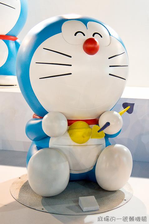 20130225哆啦A夢誕生前100年特展-73