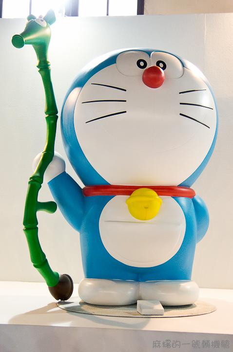 20130225哆啦A夢誕生前100年特展-72