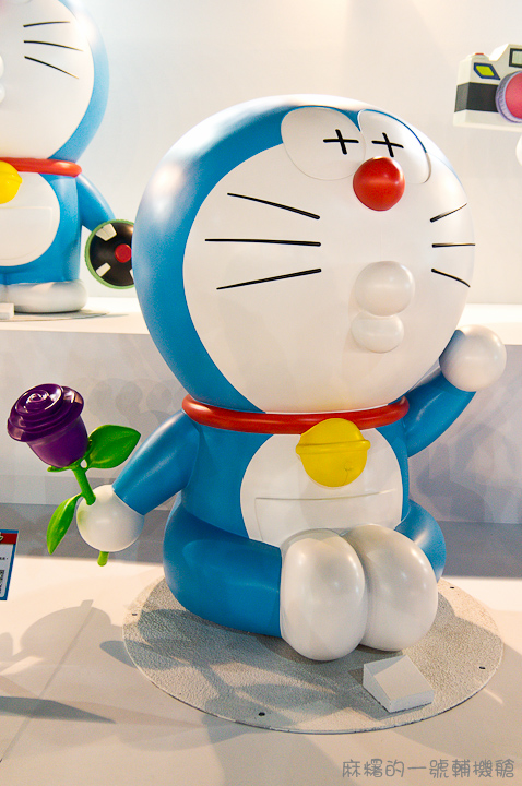 20130225哆啦A夢誕生前100年特展-75