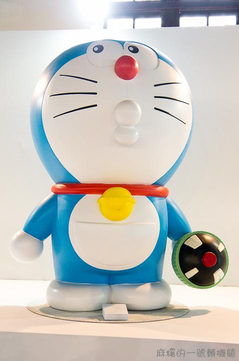 20130225哆啦A夢誕生前100年特展-74