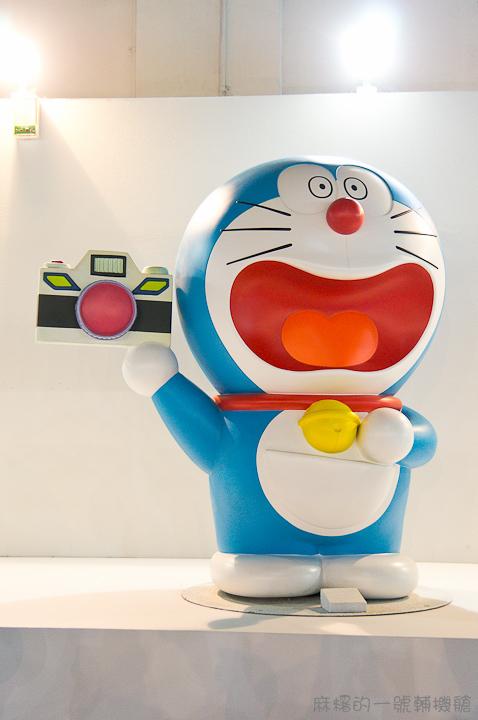 20130225哆啦A夢誕生前100年特展-77