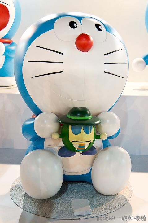 20130225哆啦A夢誕生前100年特展-78