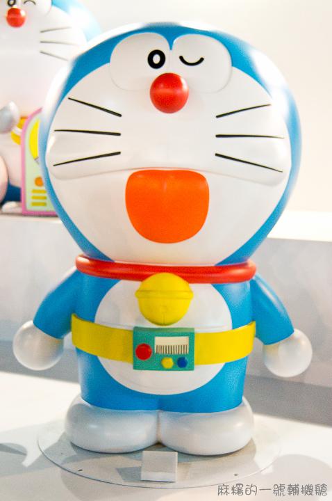 20130225哆啦A夢誕生前100年特展-80