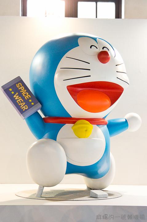 20130225哆啦A夢誕生前100年特展-79