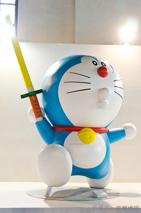 20130225哆啦A夢誕生前100年特展-84