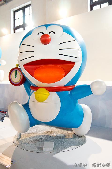 20130225哆啦A夢誕生前100年特展-83