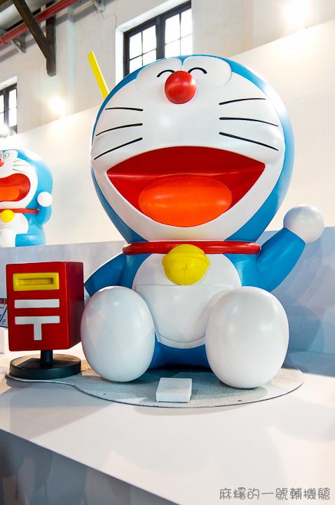 20130225哆啦A夢誕生前100年特展-85