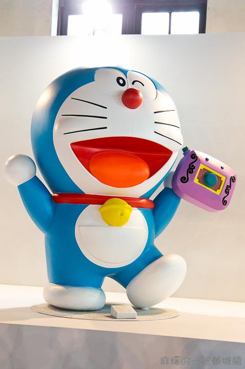 20130225哆啦A夢誕生前100年特展-86