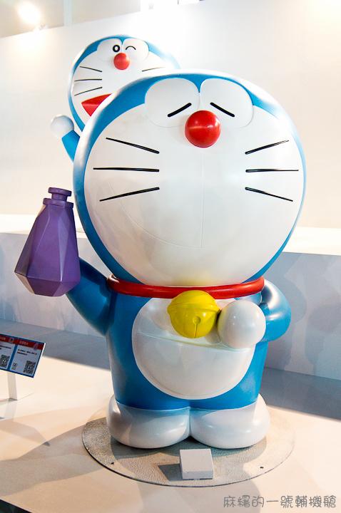 20130225哆啦A夢誕生前100年特展-87