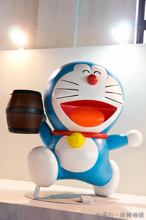 20130225哆啦A夢誕生前100年特展-88