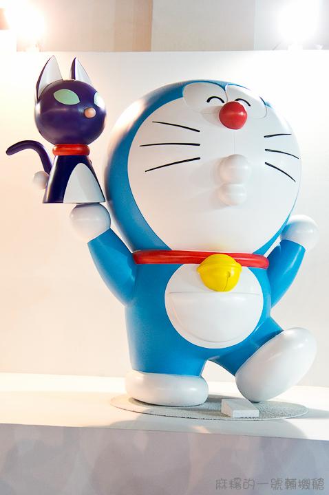 20130225哆啦A夢誕生前100年特展-90