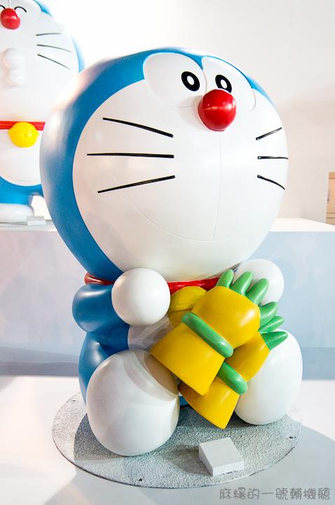 20130225哆啦A夢誕生前100年特展-91