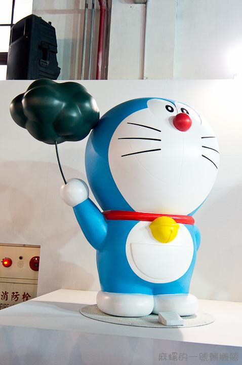 20130225哆啦A夢誕生前100年特展-92