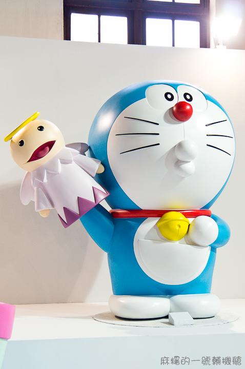 20130225哆啦A夢誕生前100年特展-95