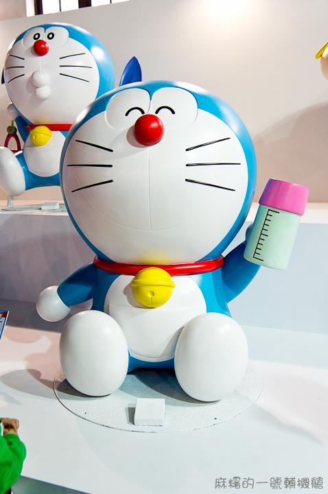 20130225哆啦A夢誕生前100年特展-96