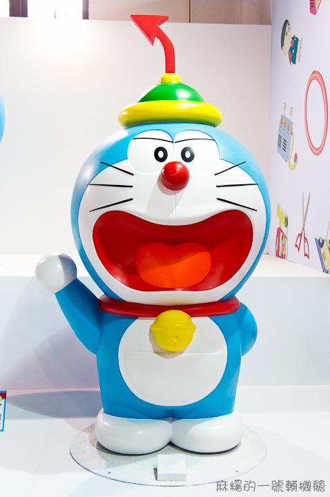 20130225哆啦A夢誕生前100年特展-97