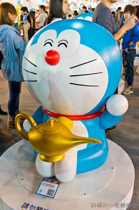 20130225哆啦A夢誕生前100年特展-101