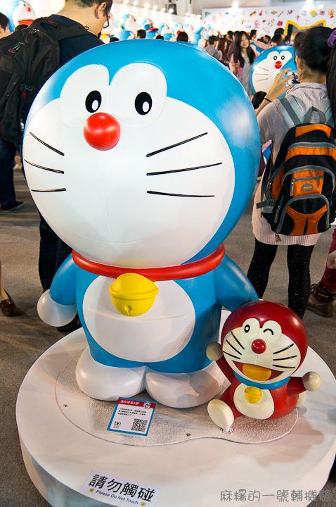 20130225哆啦A夢誕生前100年特展-104