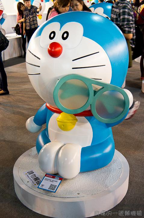 20130225哆啦A夢誕生前100年特展-107