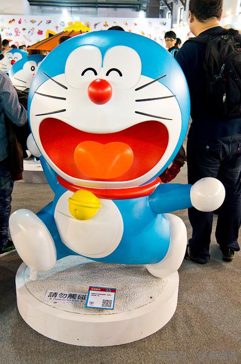 20130225哆啦A夢誕生前100年特展-108