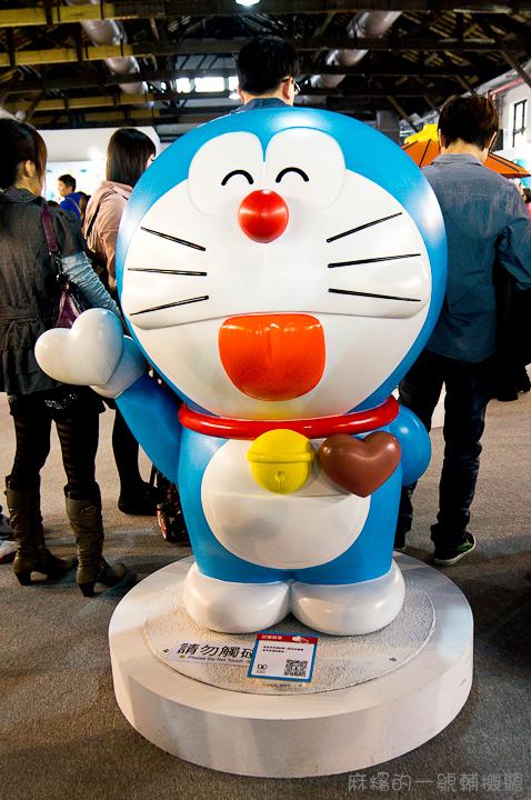 20130225哆啦A夢誕生前100年特展-109
