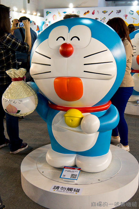 20130225哆啦A夢誕生前100年特展-113