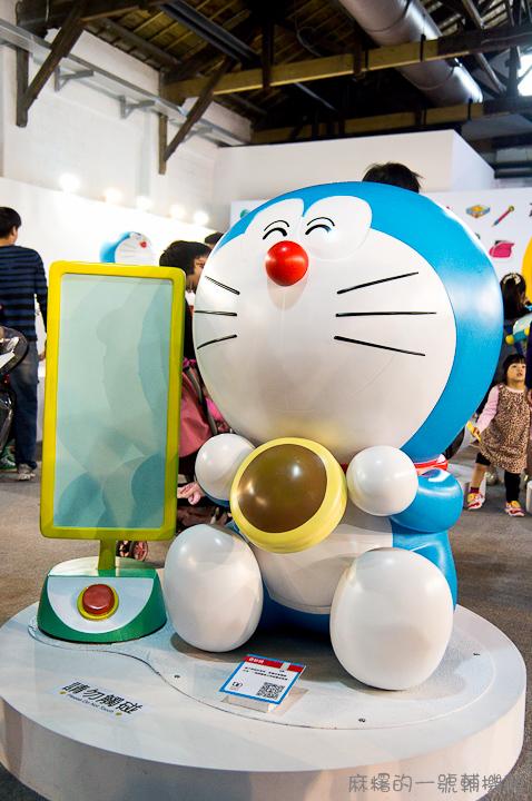 20130225哆啦A夢誕生前100年特展-116