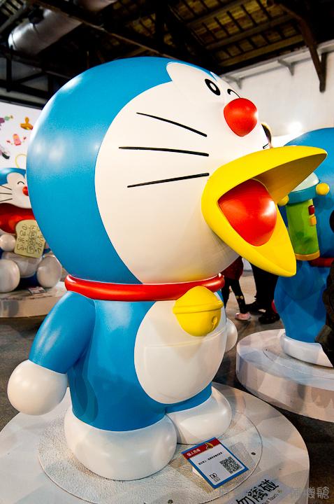 20130225哆啦A夢誕生前100年特展-118