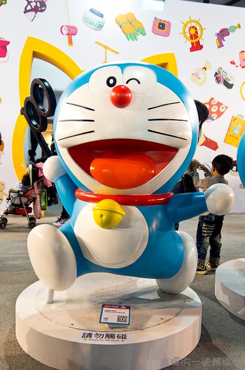 20130225哆啦A夢誕生前100年特展-121
