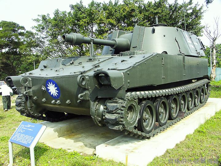 20070303裝甲兵學校-22