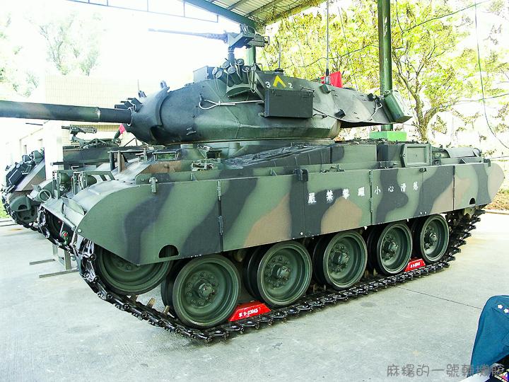 20070303裝甲兵學校-46
