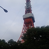 東京鐵塔1