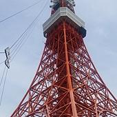 東京鐵塔4