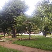 工學院前廣場