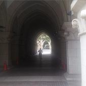 東大法文館