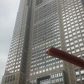東京都廳2
