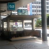 新宿車站2