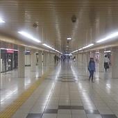 新宿車站3