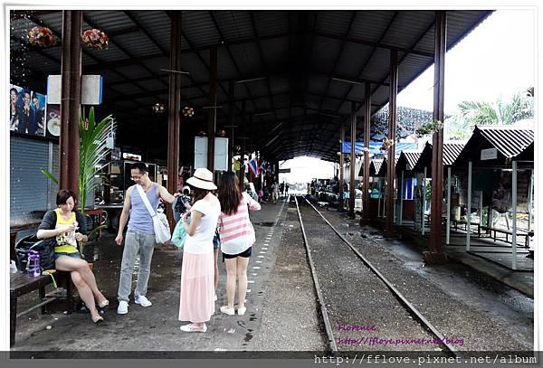鐵道市場97