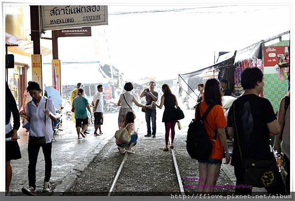 鐵道市場31
