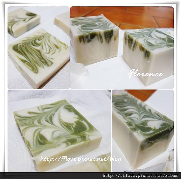 手工渲染皂 12