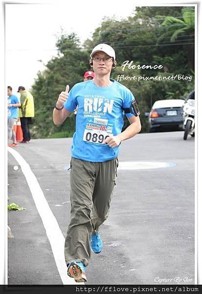 YC  跑步照 2013 陽明山