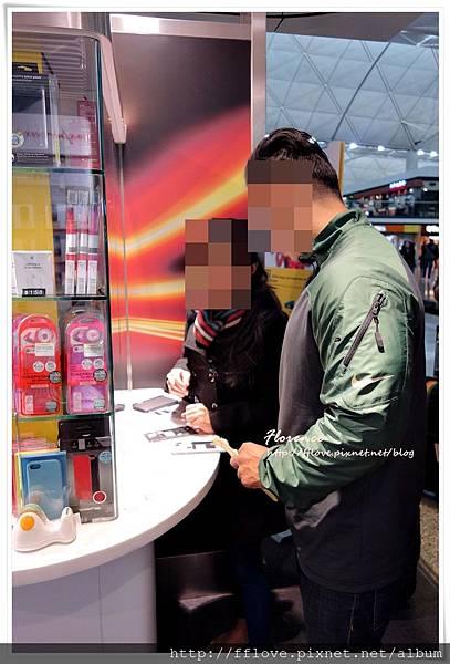 香港電話卡&大巴4